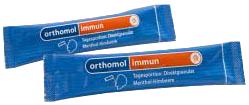 Пакетик с гранулами Orthomol Immun (Ортомол Иммун)