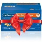 Orthomol junior C plus - жевательные таблетки (14 дней) лесные ягоды/мандарин-апельсин
