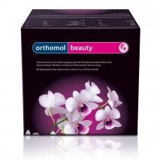 Витамины для кожи, волос и ногтей Orthomol Beauty