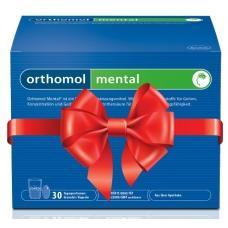 Orthomol Mental (30 дней). Скидка 35%.