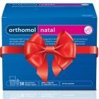 Orthomol Natal - порошок и капсулы (30 дней). Скидка 15%.