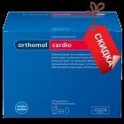 Orthomol Cardio (30 дней).При транспортировки повреждена пломба,Всего одна упаковка