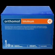 Orthomol Immun - жидкость (питьевые бутылочки)  (30 дней)