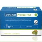 Orthomol Pro Basic plus - капсулы (30 дней)