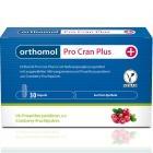Orthomol Pro Cran plus - капсулы (15 дней)