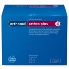 Orthomol Arthro plus капсулы + порошок (30 дней) Срок годности - до 31.03.2019 г.