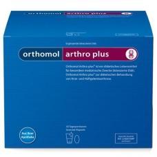 Витамины для суставов Orthomol Arthroplus