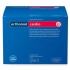 Orthomol Cardio - капсулы + порошок + таблетки (30 дней) Срок годности - до 30.11.2018 г.