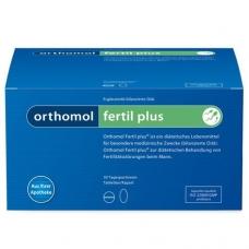 Orthomol Fertil plus - капсулы + таблетки (30 дней) Срок годности - до 31.01.2020 г.