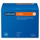 Orthomol I-CAre - капсулы + порошок (30 дней) Срок годности - до 31.03.2019 г.