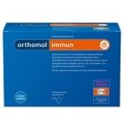 Orthomol Immun - гранулы директ (комплекс 7 дней) Ментол-малина