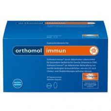 Ортомол Иммун - таблетки + капсулы (15 дней)