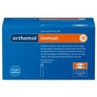 Orthomol Immun - флаконы с жидкостью + таблетки (7 дней)
