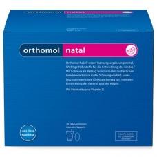 Orthomol Natal - порошок + капсулы (30 дней) Срок годности - до 30.09.2019 г.