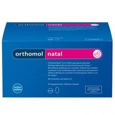 Orthomol Natal - таблетки + капсулы (30 дней)