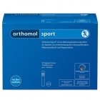 Orthomol Sport (Таурин) - питьевая бутылочка (жидкость) + таблетка (30 дней)