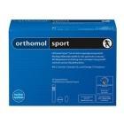 Orthomol Sport (Омега- 3) - питьевая бутылочка (жидкость) + капсула + таблетка (30 дней) Срок годности - до 31.08.2018 г.