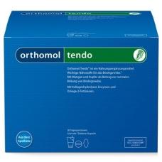 Orthomol Tendo капсулы + таблетки + порошок (30 дней)  Срок годности - до 31.03.2019 г.