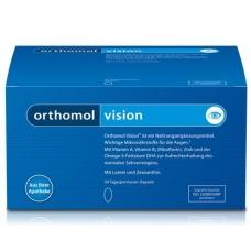 Orthomol Vision - капсулы (30 дней)