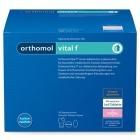 Orthomol Vital f - порошок + капсулы + таблетки  (30 дней) Апельсин