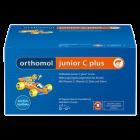 Orthomol junior C plus - жевательные таблетки (30 дней) цитрусовые фрукты