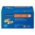Orthomol junior C plus - жевательные таблетки (30 дней) лесные ягоды