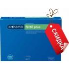 Orthomol Fertil plus - капсулы + таблетки (комплекс 90 дней). Скидка 23%. Срок до 31.01.2021.