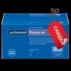 Orthomol Flavon m - капсулы (30 дней) Скидка 10%. Срок до 31.03.2019.