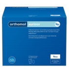 Orthomol Aurinor (порошок + капсулы 30 дн)