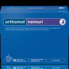 Orthomol Nemuri порошок (30 дней) Срок годности - до 29.02.2020 г.