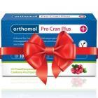 Orthomol Pro Cran plus - капсулы (30 капсул). Скидка 35%.