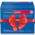 Orthomol Cardio (30 дней). Скидка 25%.