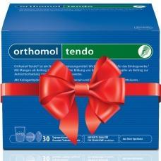 Orthomol Tendo капсулы + таблетки + порошок. Скидка 45%.