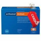Orthomol Immun - гранулы директ (30 дней). Скидка. Вскрытая-мятая упаковка. Срок до 31.12.2019