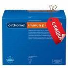 Orthomol Immun pro - порошок (30 дней). Скидка. Вскрытая-мятая упаковка. Срок 31.10.19.