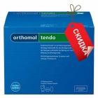 Orthomol Tendo капсулы таблетки порошок, Скидка, вскрытая-мятая упаковка, срок годности 30.09.2018.
