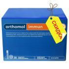 Orthomol Immun - флаконы с жидкостью (90 дней)