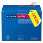 Orthomol Cardio - капсулы   порошок   таблетки (комплекс 90 дней)