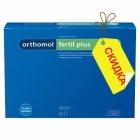Orthomol Fertil plus - капсулы + таблетки (комплекс 90 дней)