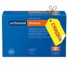 Orthomol Immun - гранулы директ (комплекс 90 дней) Апельсин
