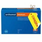 Orthomol Immun - порошок (комплекс 90 дней) Срок годности - до 29.02.2020 г.