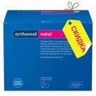 Orthomol Natal - порошок + капсулы (90 дней) Срок годности - до 31.07.2018 г.