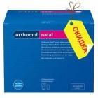 Orthomol Natal - порошок + капсулы (90 дней)