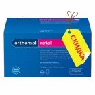 Orthomol Natal - таблетки + капсулы (90 дней) Срок годности - до 30.09.2018 г.