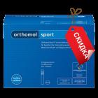 Orthomol Sport (Таурин) - питьевая бутылочка (жидкость)- спортивные витамины. Срок годности 28.02.2018. Всего 34 упаковки!