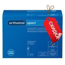 Купить Orthomol Sport таурин