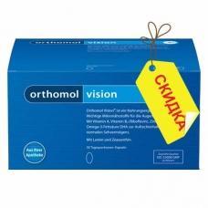 Orthomol Vision - капсулы (90 дней)
