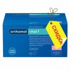 Orthomol Vital f - капсулы + таблетки (90 дней) Срок годности - до 31.07.2019 г.