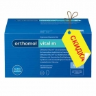 Orthomol Vital m - капсулы + таблетки (90 дней)