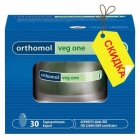 Orthomol Veg One - капсулы (90 дней)